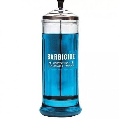 Jarro para Desinfectante Barbicide Médio - 750 ml