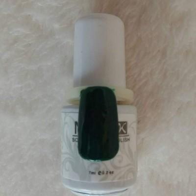 Gel Polish Nº 041 - Verde Escuro - 7 ml