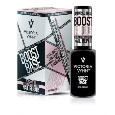 Victoria Vynn - Boost Base