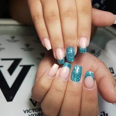Victoria Vynn Verniz Gel Nº 228 - Topaz Diamond - 8 ml