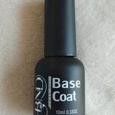 Base Verniz Gel BND - 10 ml