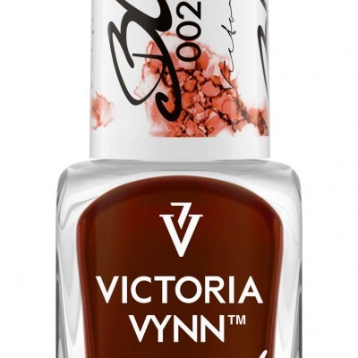 Blur Ink - Victoria Vynn Nº 002 - Orange