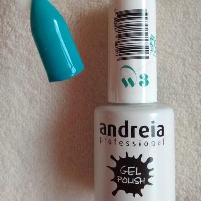 Andreia W3 - Open Me - Coleção Wonderland