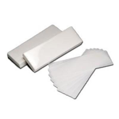 Bandas Depilação para Buço - 200 unidades - 3x12,5cm