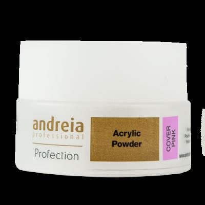 Andreia Profection Pó Acrílico - Cover Pink - 22 grs