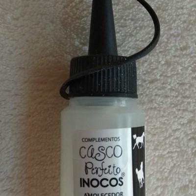 Inocos Amolecedor de cutículas Casco Perfeito - 18 ml