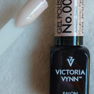 Victoria Vynn Verniz Gel Nº 006 - Powdery Peach - 8 ml