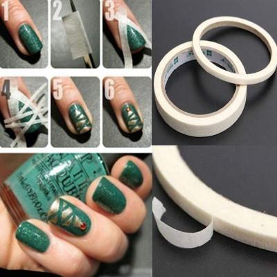 Fita Guia para Nail Art