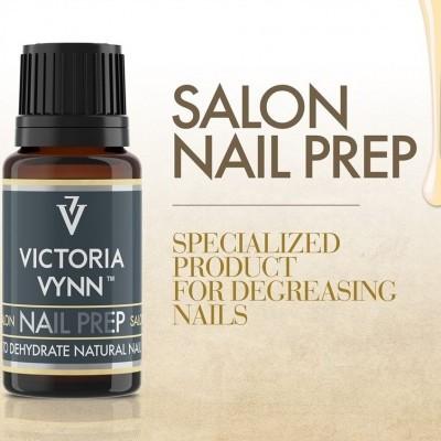 Victoria Vynn - Salon Nail Prep - Desengordurante de unhas - 15 ml