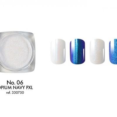 Art Dust - Victoria Vynn - Nº 06 - Opium Navy PXL