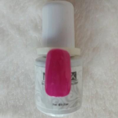 Gel Polish Nº 178 - Rosa - 7 ml