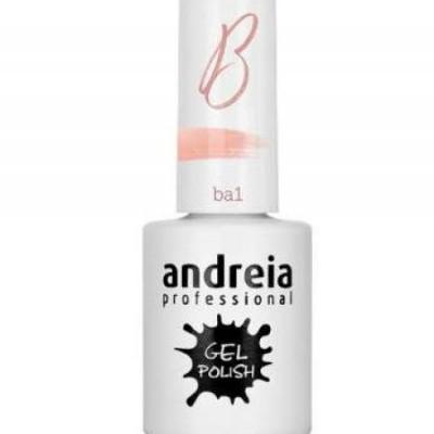 Andreia Ba1 - Rosa Nude