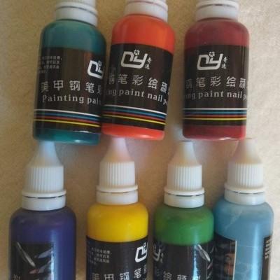 Tinta Acrílica Liquida 20 ml