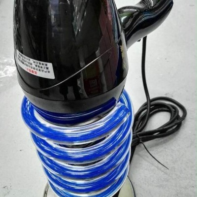 Suporte de mesa para secador