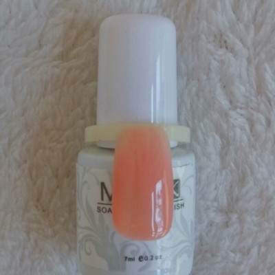 Gel Polish Nº 146 - Rosa Nude - 7 ml