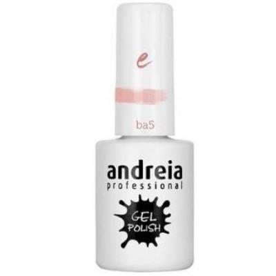 Andreia Ba5 - Nude com reflexos de Brilho