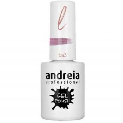 Andreia Ba3 - Lilás Metalizado