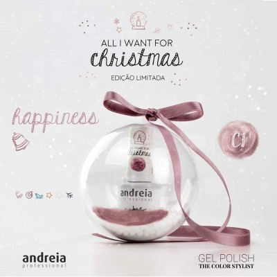 Andreia C1 - All I Want For Christmas