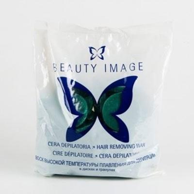 Cera Disco Verde - Beauty Image - 1 Kg