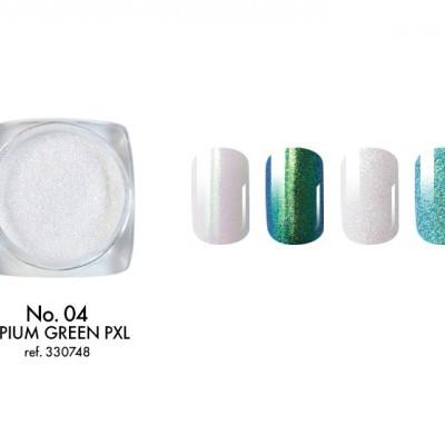 Art Dust - Victoria Vynn - Nº 04 - Opium Green PXL