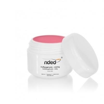Gel Trifásico Nded - Rosa Leitoso - 5 ml