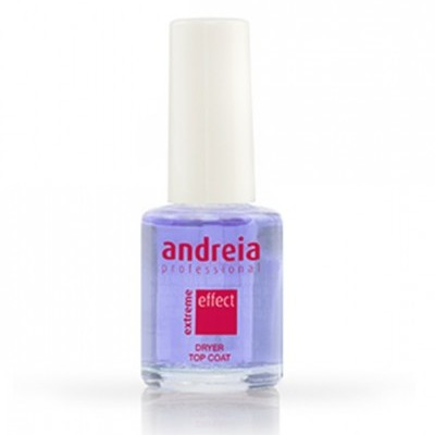 Andreia Extreme Effect Dryer Top Coat Secante