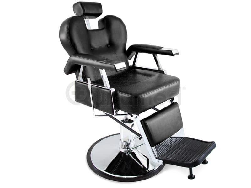 6fecde32a4ec Cadeira Hidraulica de Estilo Retro para Cabeleireiro e Barbearia ...