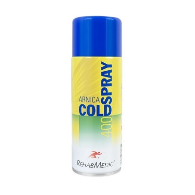 Cold Spray Arnica 400ml