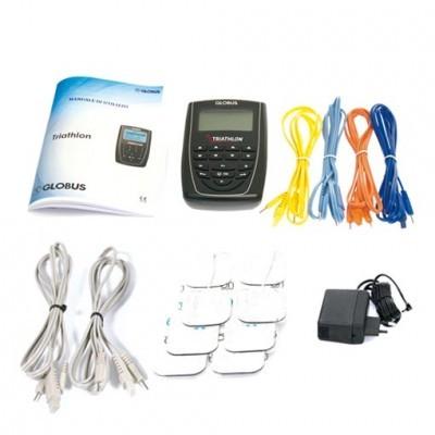 Eletroestimulador Triathlon PRO