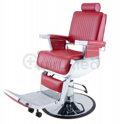 Cadeira hidraulica Cabeleireiro e Barbearia Estilo Vintage