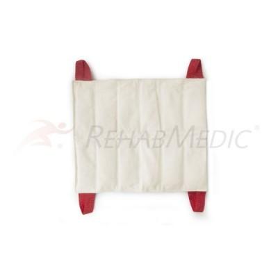 Compressa de calor humido standard Rehabmedic