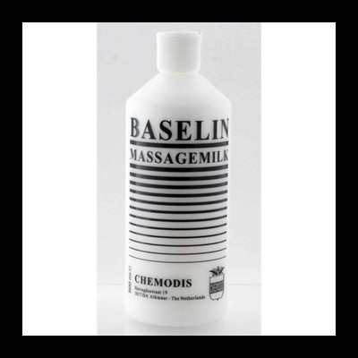 Creme de Massagem Baselin Massage Milk
