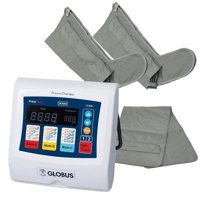 Pressoterapia PressCare G300 M-3