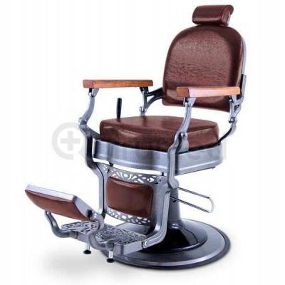 Cadeira de Barbearia Lusitana
