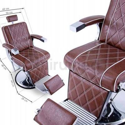 Cadeira de Barbeiro Alabama