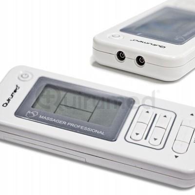 Eletroestimulador TENS com 9 programas