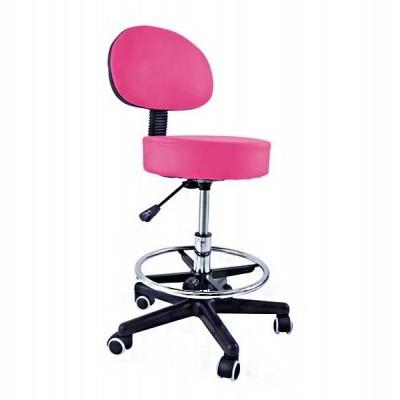 Cadeira com pousa-pés