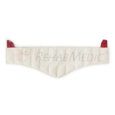 Compressa de calor húmido cervical Rehabmedic