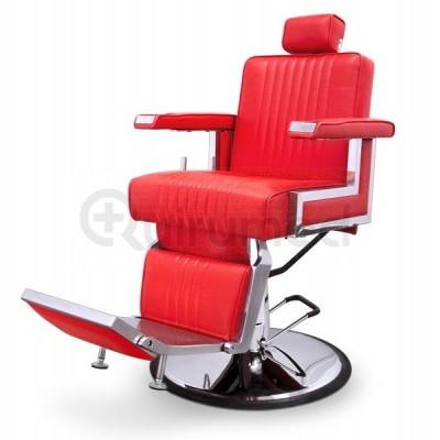 Cadeira para Barbearia com base redonda