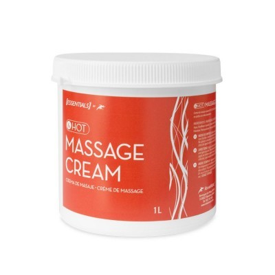 RehabMedic Essentials Hot Massage Cream
