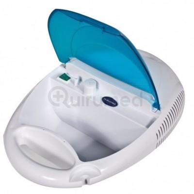 Nebulizador com compressor