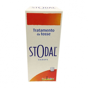 Stodal, 200ml Xarope