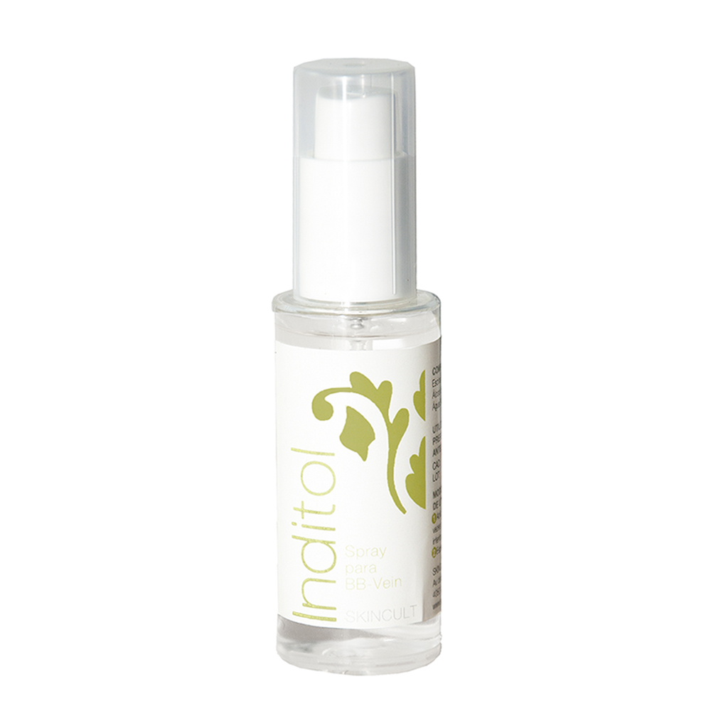 INDITOL - Spray para meias BB-Vein e Fix.me