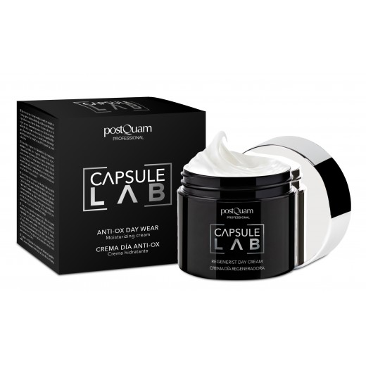 Creme de Dia Capsula do Tempo 50ml