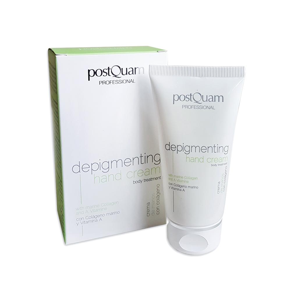 PostQuam - Creme antimanchas com colagénio