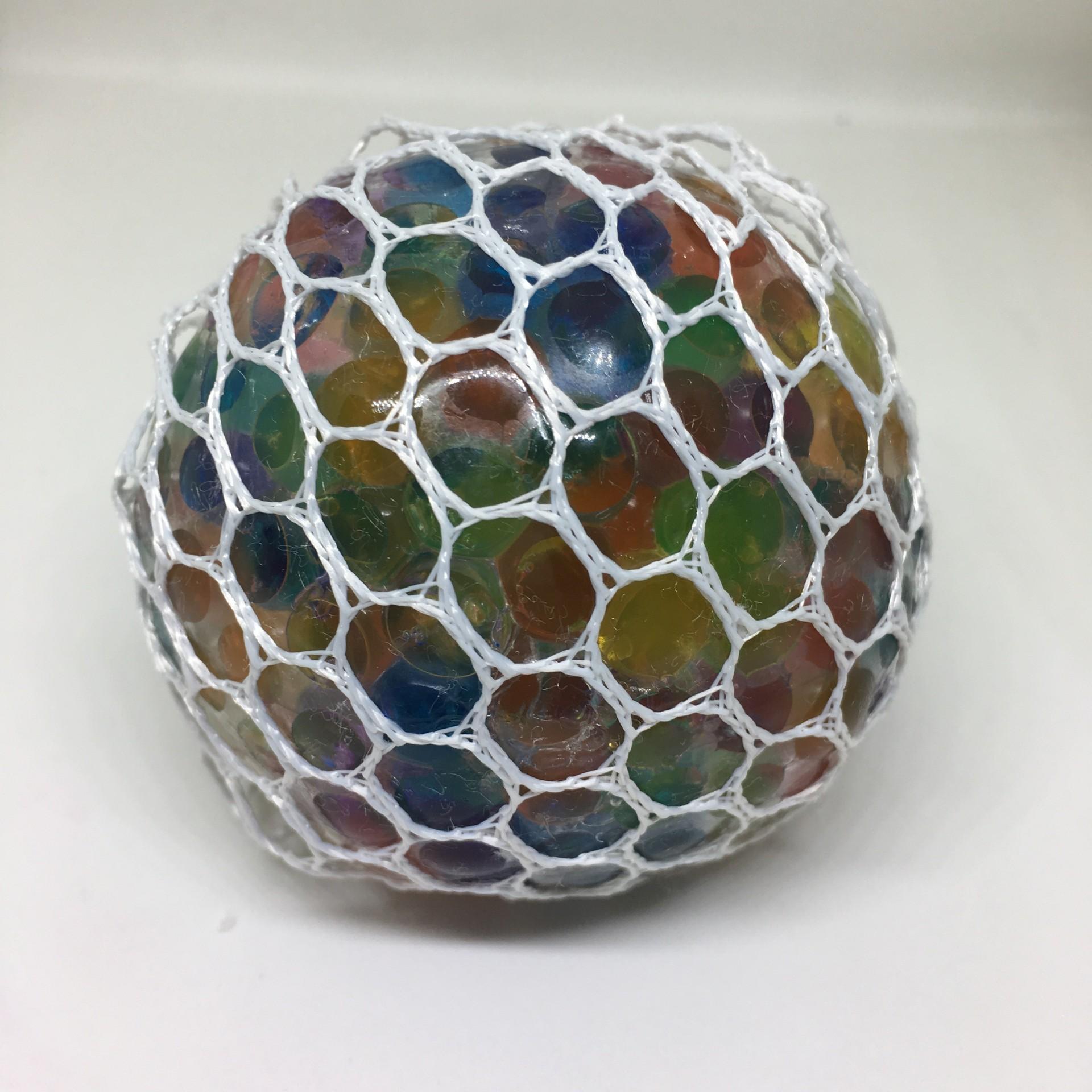Squeeze Balls