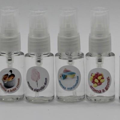 Aromas Para Slime - 30ml
