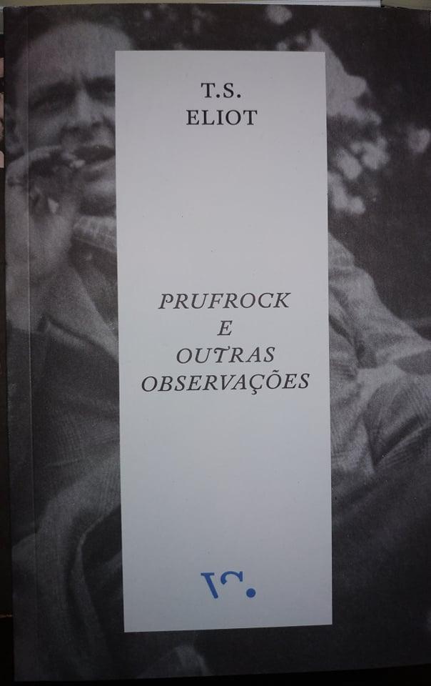 Prufrock e Outras Observações
