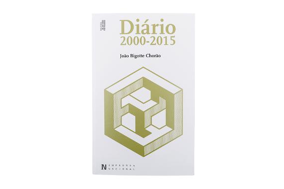 Diário 2000 - 2015