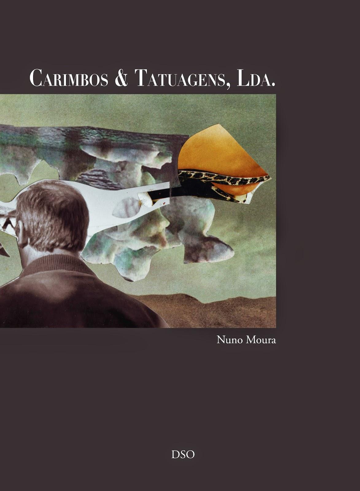 Carimbos & Tatuagens, Lda